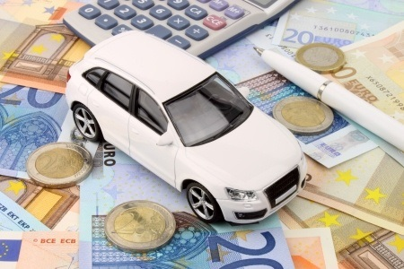 btw autokosten